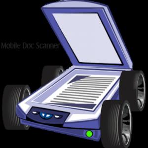 Mobile Doc Scanner (MDScan) [v3.00.18] (2015/Android/Русский)