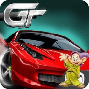 GT Racing Motor Academy HD v3.1.8 [En]