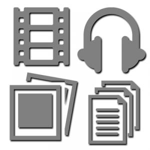 Мои Медиа Файлы 2.9 [Ru/En]