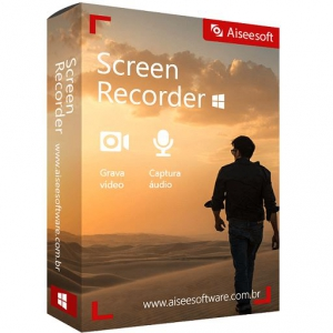 Aiseesoft Screen Recorder 2.2.28 RePack (& Portable) by TryRooM [Multi/Ru]