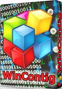 WinContig 3.0.0.0 Portable [Multi/Ru]