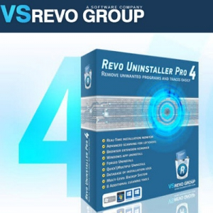 Revo Uninstaller Pro 4.3.8 RePack (& Portable) by KpoJIuK [Multi/Ru]
