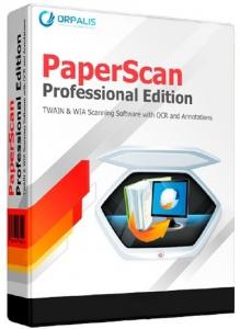 ORPALIS PaperScan Professional 3.0.118 RePack (& Portable) by elchupacabra [Multi/Ru]