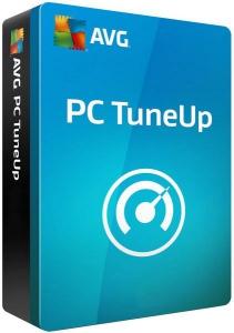 AVG PC TuneUp 20.1 Build 2106 Final [Multi/Ru]