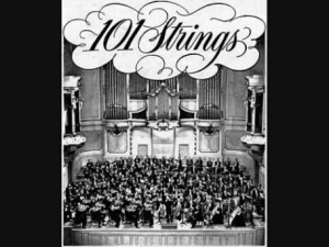 The 101 Strings Orchestra - Collection