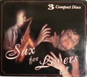 VA - Sax for Lovers