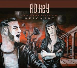 AD:keY - Resonanz (Bonus Tracks Edition)