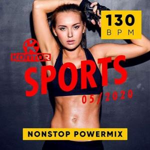 VA - Kontor Sports: Nonstop Powermix 2020.05
