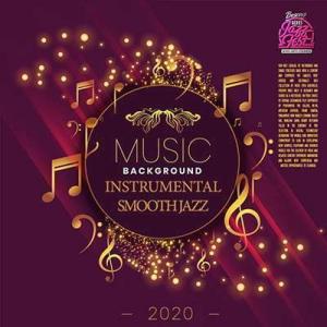 VA - Background Instrumental Smooth Jazz