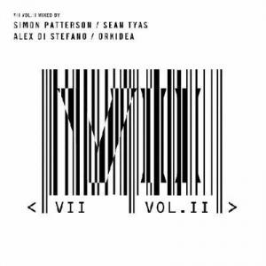 VA - VII Vol.II - (Mixed by Simon Patterson & Sean Tyas & Alex Di Stefano & Orkidea)