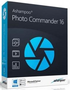 Ashampoo Photo Commander 16.2.1 RePack (& Portable) by Dodakaedr [Ru/En]
