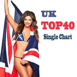 VA - The Official UK Top 40 Singles Chart 09.10.2020