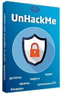 UnHackMe 11.99 Build 999 Portable by FC Portables [Multi/Ru]