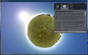 Stellarium 0.20.3 RePack (& Portable) by elchupacabra [Multi/Ru]